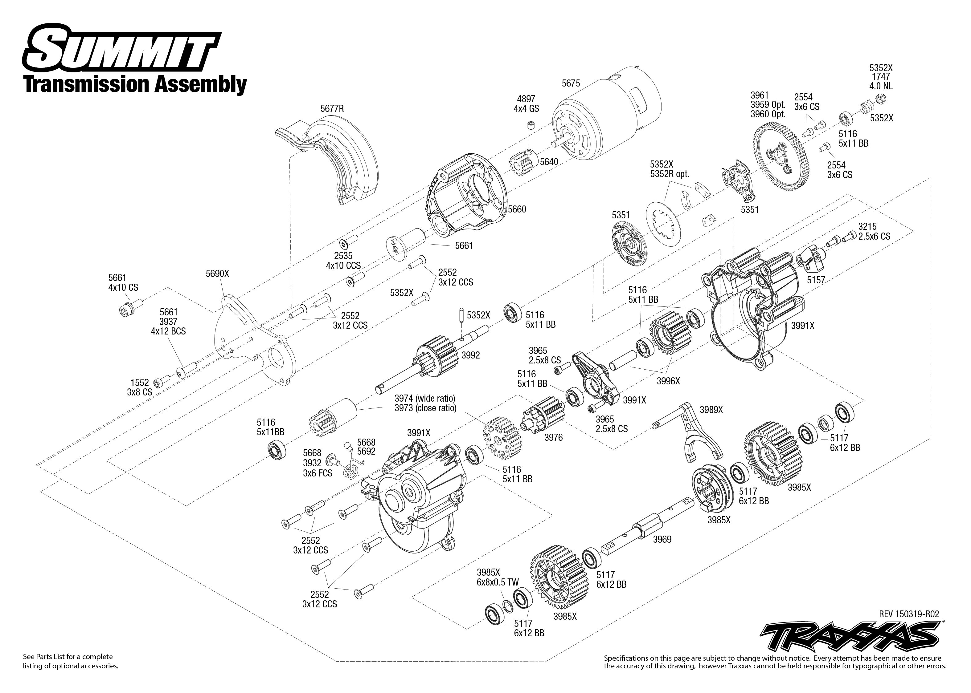 traxxas stampede wiring diagram   31 wiring diagram images